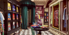 LUXURY ITALIAN BRANDS: THE GUCCI GARDEN A MUST TO VISIT IN FLORENCE, THE MUSEUM DEDICATED TO GUCCI