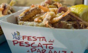 Sagre in Italia a giugno: Festa del Pescato di Paranza di Castellabate