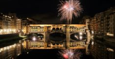 Events in Florence in June: celebration of the Patron Saint Giovanni Battista