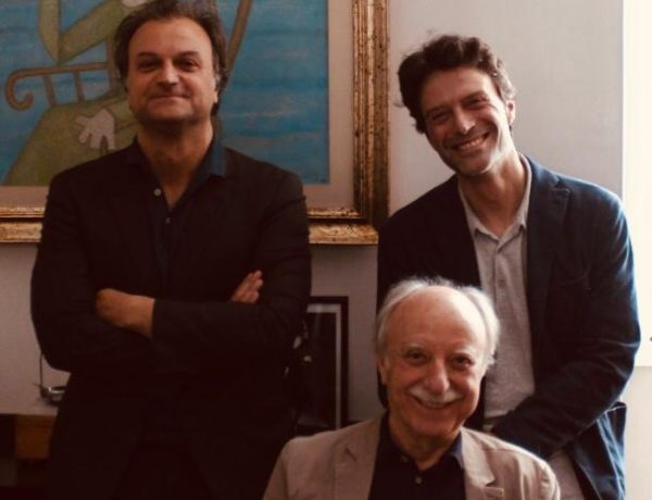 La longevità dei Forlenza, cinquant'anni di alta oreficeria italiana