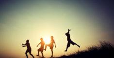 El solsticio de verano